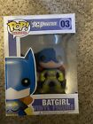 Ultimate Funko Pop Batgirl Figures Gallery and Checklist 28