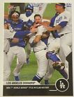 2020 Topps Now Card of the Month Baseball Cards Gallery and Checklist 22