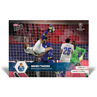 2021-22 Topps Now UEFA Champions League Soccer Cards 24