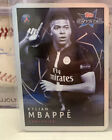 2018-19 Topps Crystal UEFA Champions League Soccer Cards 9