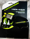 Cannondale 6 function CO 2 inflator kit Glue patches are not viable