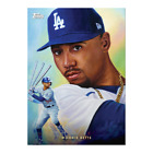 Mookie Betts Rookie Cards Checklist and Top Prospect Cards 40