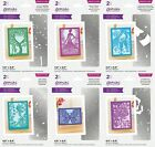 NEW 2021 Gemini Delicate Create a Card Dies by Crafters Companion