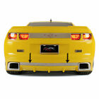 ACC Rear Valance Trim fits 2010 2013 Camaro RS w RS Ground Effects SS Perforated