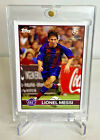 Top Lionel Messi Soccer Cards to Collect 29