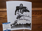Gale Sayers Cards, Rookie Card and Autographed Memorabilia Guide 9
