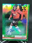 2020-21 Topps Merlin Collection Chrome UEFA Champions League Europa League Soccer Cards 22
