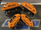 2016 2017 2018 2019 2020 CAMARO SS FRONT  REAR BREMBO CALIPERS