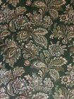 4 1 4 yd Cotton Quilt Fabric PB Textiles Moroccan Spice Green