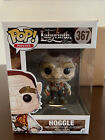 Funko Pop Labyrinth Vinyl Figures 6