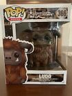 Funko Pop Labyrinth Vinyl Figures 12
