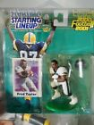 Starting Lineup 2000 Football 2001 Fred Taylor