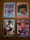 1985 Donruss Baseball Cards 14