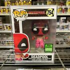 Ultimate Funko Pop Deadpool Figures Checklist and Gallery 111