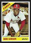 Bob Gibson Cards, Rookie Card and Autographed Memorabilia Guide 11