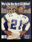 Deion Sanders Cards, Rookie Cards and Autographed Memorabilia Guide 93
