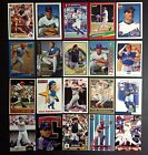 Ivan Rodriguez Cards, Rookie Cards and Autographed Memorabilia Guide 21