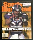 Shannon Sharpe Cards, Rookie Card and Autographed Memorabilia Guide 32