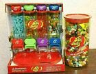 Jelly Belly My Favorites Jelly Bean Machine Dispenser w 3 lb 49 flavors CAN