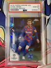 2019-20 Topps Chrome Sapphire Edition UEFA Champions League Soccer Cards 36