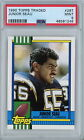 Junior Seau Football Cards and Autograph Memorabilia Guide 9