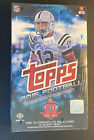 2015 Topps Football Hobby Box Brand New Sealed Mint Condtition