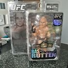 Round 5 MMA Ultimate Collector Figures Guide 37