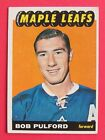 1965-66 Topps Hockey Cards 14