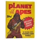1969 Topps Planet of the Apes Trading Cards 18