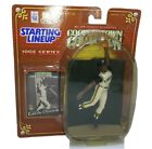 Starting Lineup Cooperstown Collection 1998 Roberto Clemente Baseball Pirates 21