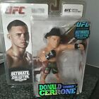 Round 5 MMA Ultimate Collector Figures Guide 35