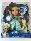 Disney Frozen Snow Glow Elsa Singing Doll Discontinued by manufacturer