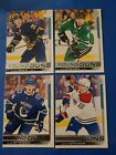 2018-19 Upper Deck Young Guns Rookie Checklist and Gallery 138
