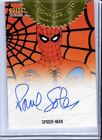 Amazing Spider-Man Autographs - 5 Key Stars to Collect 27