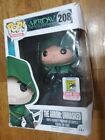 Funko POP! THE ARROW: UNMASKED 208 2015 SDCC Exclusive Television