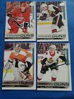 2018-19 Upper Deck Young Guns Rookie Checklist and Gallery 137