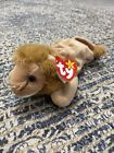 TY Beanie Babies Roary (the lion) 4th Generation with Swing Tags 1996 RARE!!