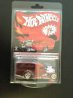 Hot Wheels 2010 Red Blown Delivery RLC Exclusive 2318 4000