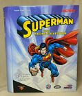 Superman ACTIONTeam Racing Collection 1999 Limited Edition Diecast Car Set164