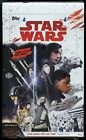 Topps Star Wars The Last Jedi Series 1 Factory Sealed HOBBY BOX - 2 HITS Per Box