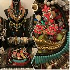 huge vintage to now jewelry lot Wearable 46 Lbs