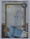 2020-21 Topps Museum Collection UEFA Champions League Soccer Cards 38