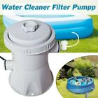 Electric Above Ground Swimming Pool Water Cleaning Pump