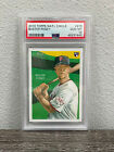 2010 Topps National Chicle Buster Posey #275 PSA 10 Gem Mint Rookie RC Giants