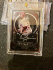 2017 Topps Museum Collection Black Framed Mark McGwire Autograph 14 15 Auto