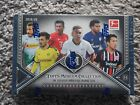2019-20 Topps Museum Collection Bundesliga Factory Sealed Hobby Box D2B