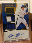 2017 Panini Immaculate Collection Baseball Cards 14
