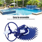 Inground Above Ground Swimming Pool Automatic Cleaner Pool Vacuum