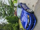 2004 Ford Mustang GT 2004 Ford Mustang Saleen S281 Convertible Blue RWD Manual GT