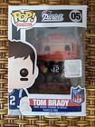 Ultimate Funko Pop NFL Football Figures Checklist and Gallery - 2020 Legends Figures 212
